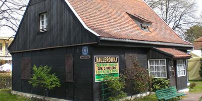 Nowa ekspozycja stała w Hallerówce od 10 listopada